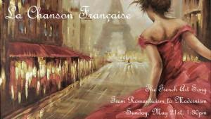 La Chanson Francaise 1 - For TV