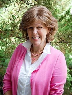 Michele Murray - President